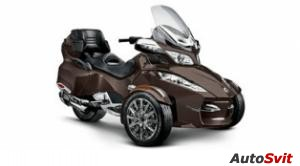 Can-Am  Spyder RT-Limited 2013